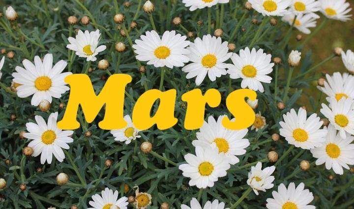 Mars : le Recap#7