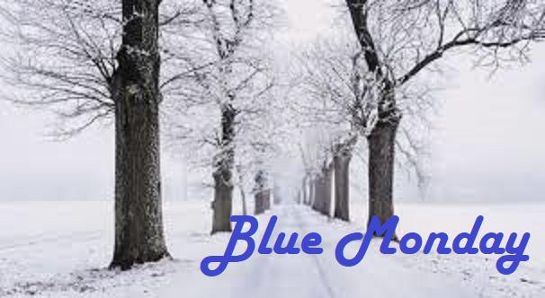 Connaissez vous le Blue Monday#21